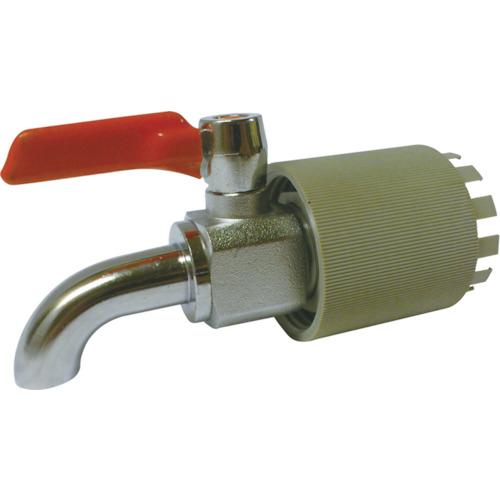 一般油・洗剤・ワックス(低・中粘度)用ペールコック BV-40