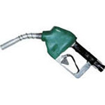 オートストップガン 接続口径Rc3/4ATNH-20-P ガソリン 灯油 軽油スイベル継手付き 20mmタイプ