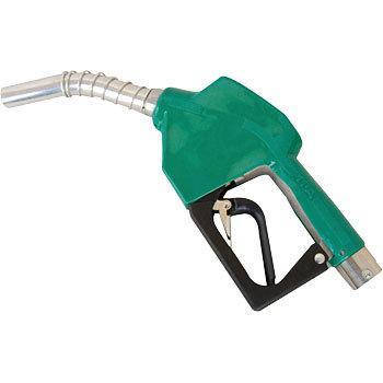 オートストップガン 接続口径Rc1ATNH-25-P ガソリン 灯油 軽油スイベル継手付き 25mmタイプ