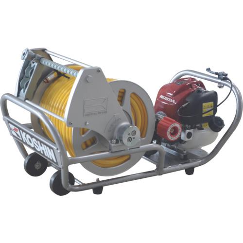 ガーデンスプレーヤー エンジン式小型動噴 エンジン式 小型 噴霧器MS-ERH50H85タンク別売り コーシン KOSHIN 家庭菜園 噴霧