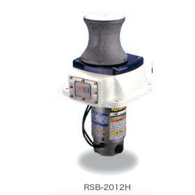 RSB-2012H ミニカール ビルトインタイプ 巻上げロール アンカーウインチ 工進 コーシン KOSHIN RSB2012H
