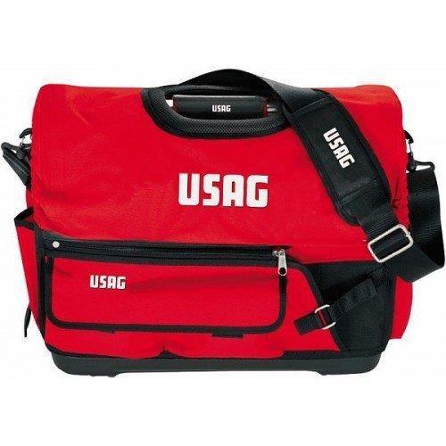 U00070002 工具バッグ イタリア製 USAG 007 V
