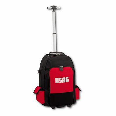 U00070006 工具バッグ イタリア製 USAG 007 TV