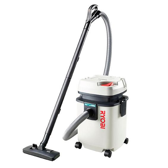 【RYOBI】リョービ クリーナー 掃除機 集塵 集じん機 乾湿両用 清掃 そうじ機
