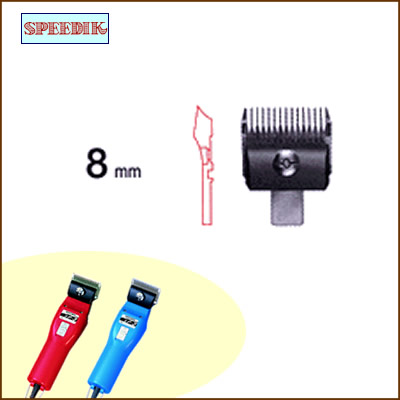 Speddick blade 8.0 mm / / dog Clippers / pet clippers and dog Clippers/pet hair clippers for trimming / / Clipper / care