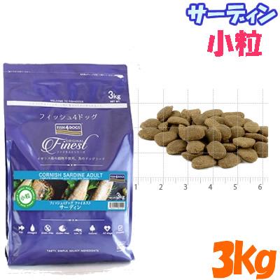 魚4狗沙丁魚小粒3kg//