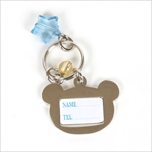 Lost tags animal tag / tag / doc tag / gadgets / dog / dog / pet / accessories / toy / disaster