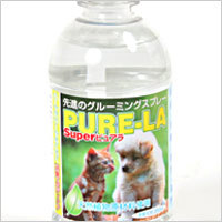 スーパーピュアラ replacement bottle 350 ml