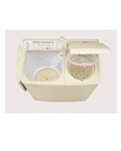 HITACHI(日立) 自動二層式洗濯機 洗濯容量4.5kg・脱水容量5kg(PAT45K5) 4902530450378 PA-T45K5