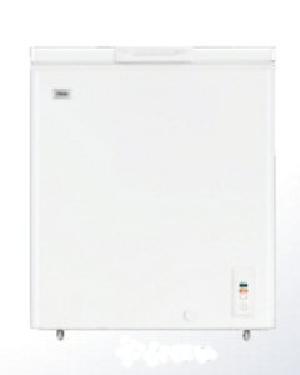 Haier(ハイアール) 1ドア 直冷式 上開き式冷凍庫 145L 4562117084695 JF-NC145F