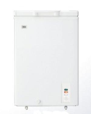 Haier(ハイアール) 1ドア 直冷式 上開き式冷凍庫 103L 4562117084664 直冷式 103L 1ドア JF-NC103F, ヨシノガワシ:604676cb --- officewill.xsrv.jp