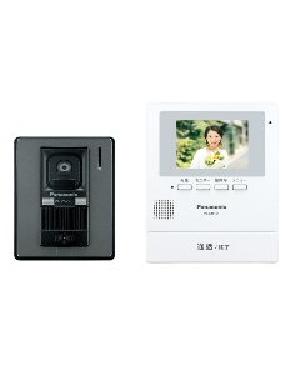Panasonic(パナソニック) テレビドアホン【電源コード式】 4549077955807 VL-SE30KL