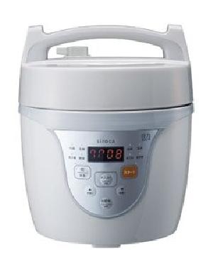 シロカ(siroca) 電気圧力鍋 4580319929613 siroca SPC-111
