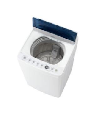 Haier(ハイアール) 4.5Kg 全自動洗濯機 4562117086927 JW-C45D-W (ホワイト)