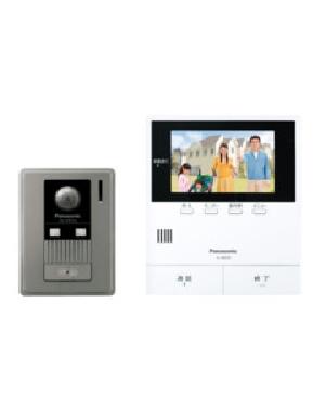 Panasonic(パナソニック) テレビドアホン 4549077927620 VL-SZ50KF