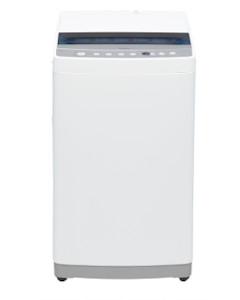 Haier(ハイアール) 7.0Kg 全自動洗濯機 4562117087290 JW-C70C(W)ホワイト