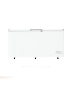 Haier(ハイアール) 519L 上開き式冷凍庫 4562117087689 JF-MNC519A