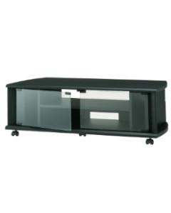 ハヤミ工産(HAMILeX) 32v~43v型対応テレビ台 4991829306410 TV-BS100L
