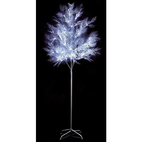 180cmLEDホワイトライムツリー 冬装飾デコレーション, annadonna アンナドンナ:17404ef9 --- rakuten-apps.jp