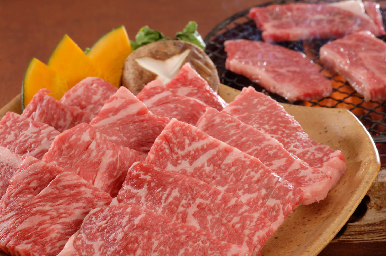 【送料無料】【絶品美味】三重「霜ふり本舗」松阪牛焼肉【お歳暮・お中元・ギフトに】