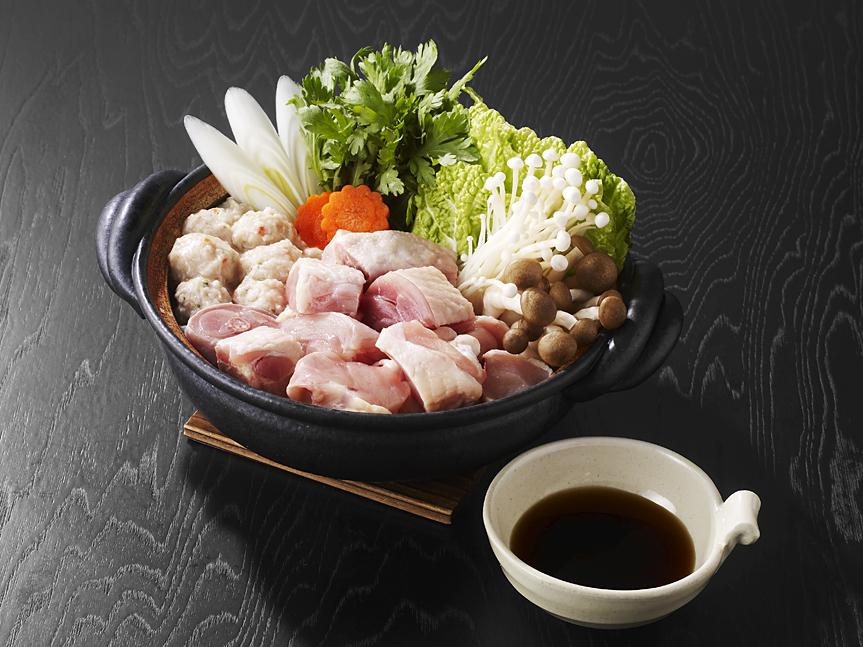 【送料無料】【絶品美味】福岡 はかた一番どり水炊きセット【お歳暮・お中元・ギフトに】