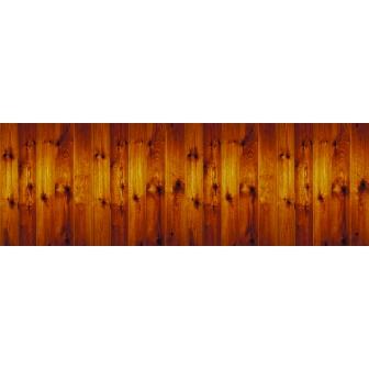 ビニール幕 木目(濃茶) ビニール幕・紅白幕・旭光幕・万国旗ほか その他ビニール幕  PA8-0975 PE0.07mm(t) 60cm×50m巻