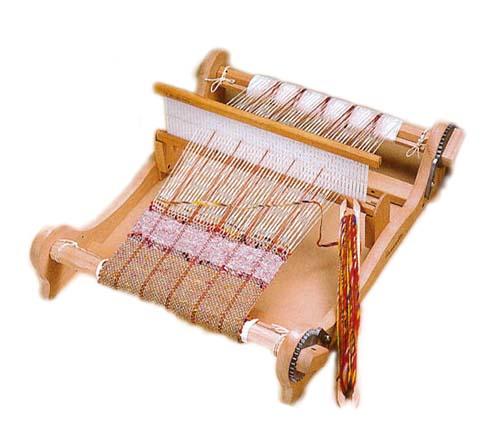 【織・美・絵】リッチモア オリヴィエ〈織・美・絵〉40cm【手織り】【オリビエ】