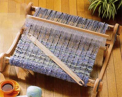 【織・美・絵】リッチモア オリヴィエ〈織・美・絵〉60cm【手織り】【オリビエ】