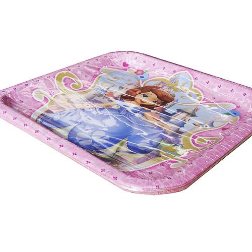 \ alt\u003d\ Disney plate meal import party goods import\ \u003e  sc 1 st  Rakuten & character shop popple   Rakuten Global Market: Little Princess ...