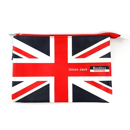 俞班迪 (班迪) 国旗袋 M 英国 11747 数据包可用