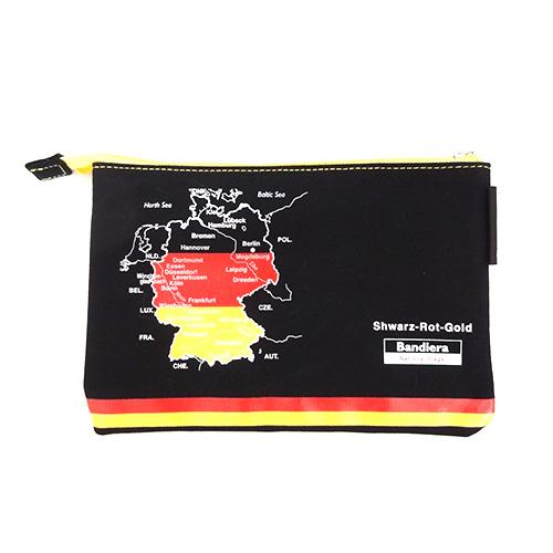 俞班迪 (班迪) 国旗袋米德国 11748 数据包可用