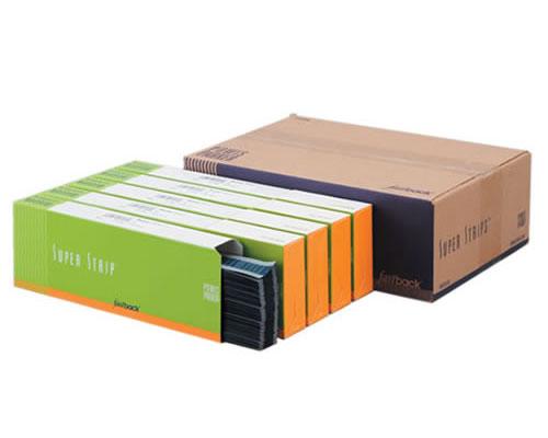 ファーストバック製本Sテープ A4/MEDIUM/100本