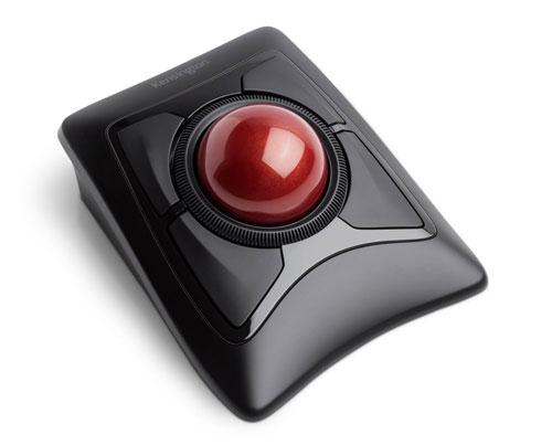 ケンジントン トラックボール Expert Mouse Wireless Trackball K72359JP