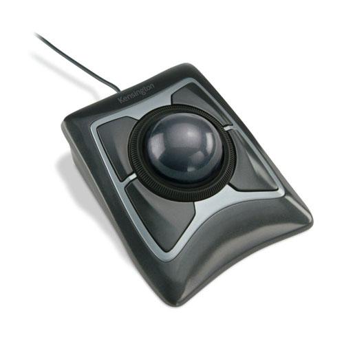 ケンジントン トラックボール Expert Mouse Optical Trackball 64325A