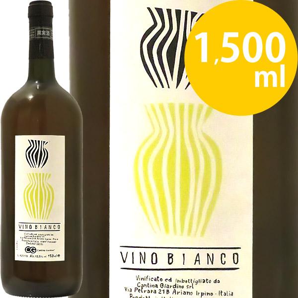 ヴィーノ・ビアンコ・アンフォラ 1,500ml[2017]カンティーナ・ジャルディーノVino Bianco Anfora 1,500ml 2017 Cantina Giardino