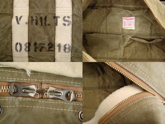"TOYS McCOY(玩具麥科伊)AVIATOR KIT BAG""V.HILTS""TMA1306 fs04gm"