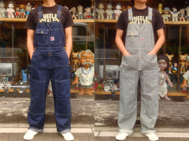 """TCB jeans (jeans TCB) """"HANDYMAN PANTS / handyman pants"""""""