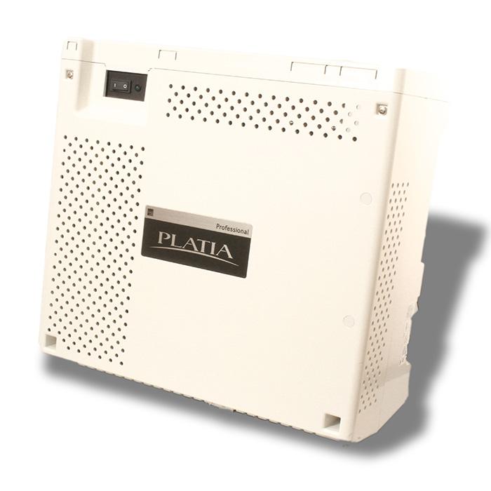 【中古ビジネスホン/中古ビジネスフォン】【中古】 saxa PLATIA用 主装置 PT1000Pro 【ビジネスホン/ビジネスフォン 業務用 電話機 主装置】