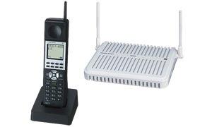 【新品ビジネスホン/新品ビジネスフォン】【新品】 ナカヨ iF用 デジタルコードレス NYC-8IF-DCLL(B)業務用 電話機 デジタルコードレス