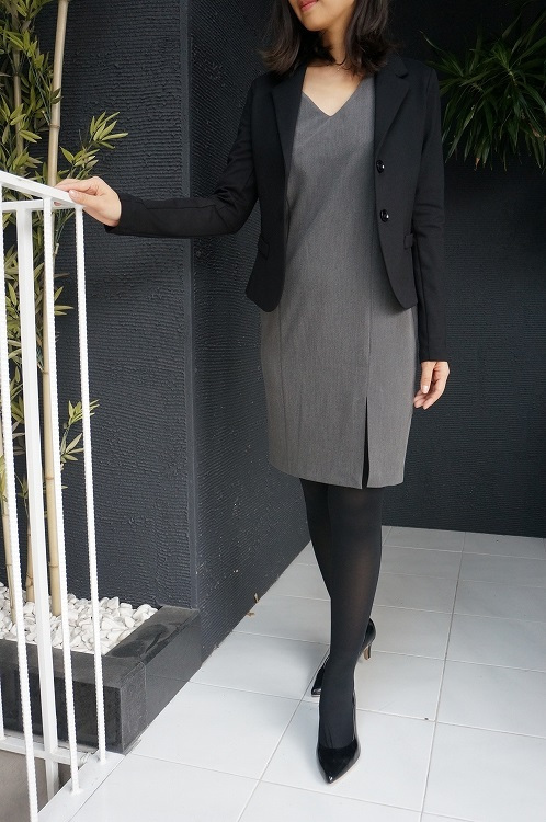 30%OFF SALE! 【NADINE aw_0322ape-2】ナディーヌ インポート イタリア ドレス  結婚式 グレー パーティー  10P03Sep16