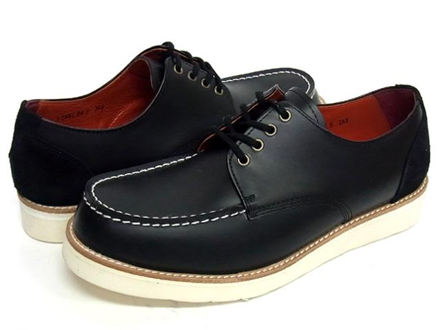 大特価セール50%オフ+ポイント10倍 期間限定送料無料 Lot. ロット 日本製 Oxford ブラック 送料無料 メイルオーダー オックスフォードシューズ Shoes