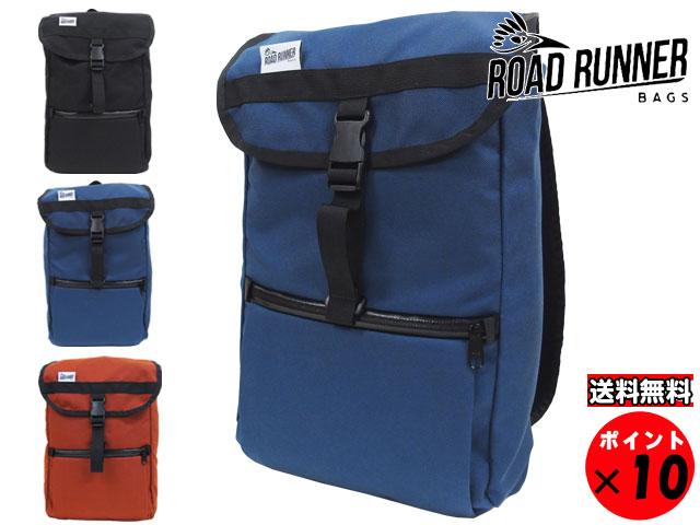 流行 Made In U.S.A. ROAD RUNNER BAGS ロードランナーバッグスSlacker あす楽対応 Daypack スラッカー 営業 アメリカ製 デイパック送料無料