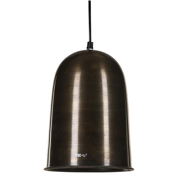送料無料 北欧雑貨 北欧 ランプ ハンギングブラスベルランプ (ブロンズ) ヨーロッパ 直輸入 オランダ PTMD 照明 インテリア 部屋 模様替え ライト かわいい 可愛い おしゃれ お洒落  インスタ映え