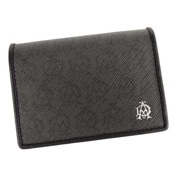 【並行輸入品】 ダンヒル 小銭入れ 財布 財布 ウィンザー グレー L2W780Z グレー+ブラック dunhill