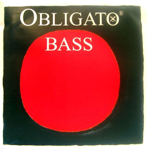 Obligato オブリガート バス弦 4E(4413)