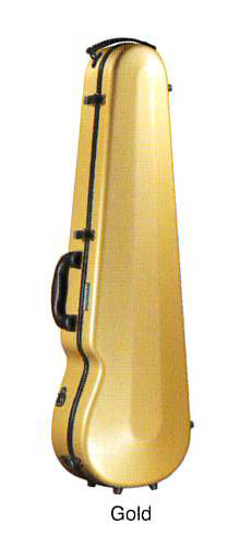 送料無料 軽量化されました 人気のイーストマンバイオリンケース 上等 Eastmanイーストマン 推奨 取り寄せ商品 ゴールド バイオリンケースグラスファイバー