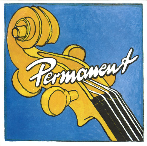 Permanent パーマネント チェロ弦 4C(3374)