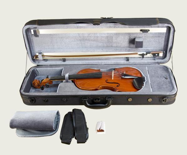 【送料無料】Suzuki スズキバイオリンNo.300SET 4/4サイズ