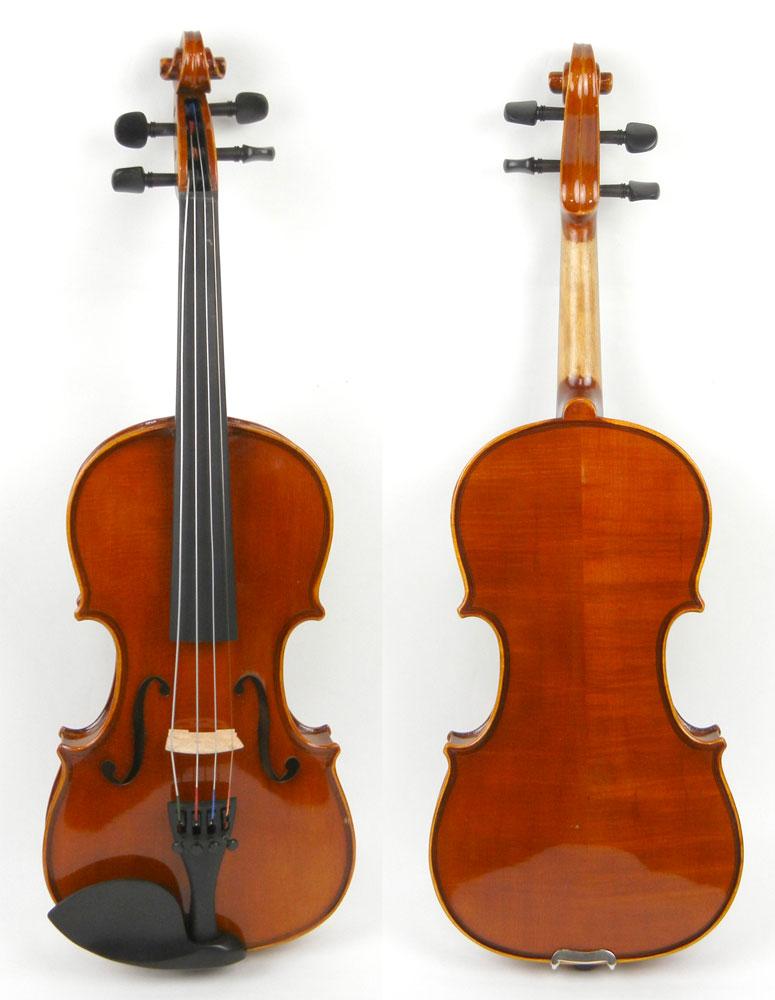 【本体のみ】バイオリン 1/2サイズ