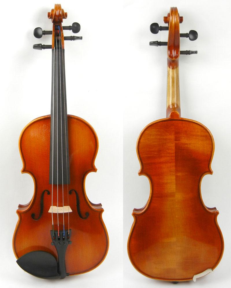 【本体のみ】バイオリン 1/4サイズ